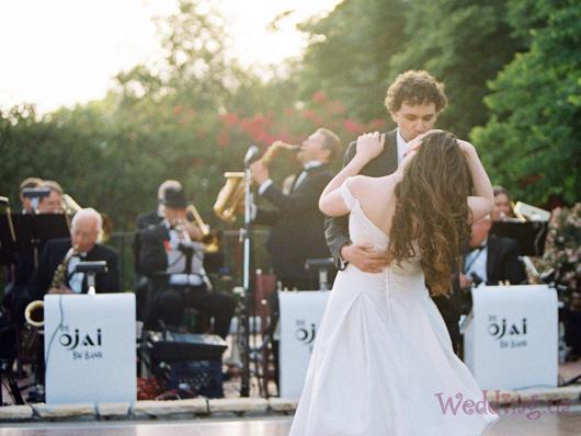 Как выбрать свадебных музыкантов?