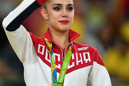 Министр спорта прокомментировал шедевральные выступления российской гимнастки Маргариты Мамун