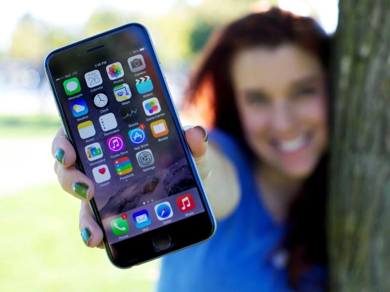 Качественные обзоры смартфонов