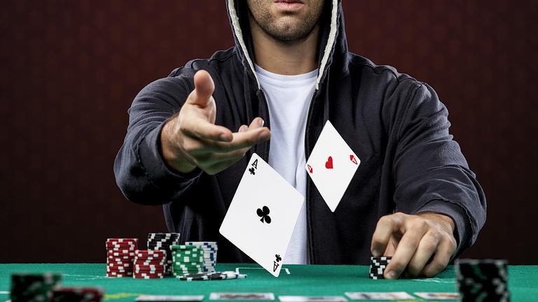 Основные правила покера