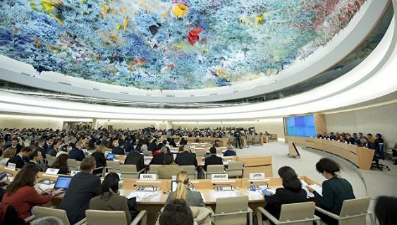 Итоги встречи экспертов по Сирии в Женеве Москва оценила позитивно