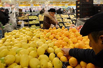 Возможно, скоро возобновятся поставки турецких цитрусовых в Россию