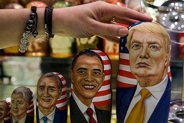 Возможно, отношения между Россией и США ожидает улучшение