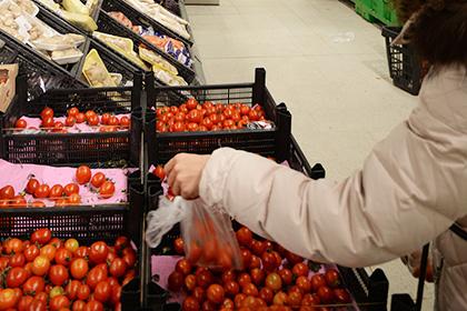 Возвращение турецких томатов в Россию под вопросом