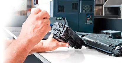 Срочный ремонт принтеров в Москве