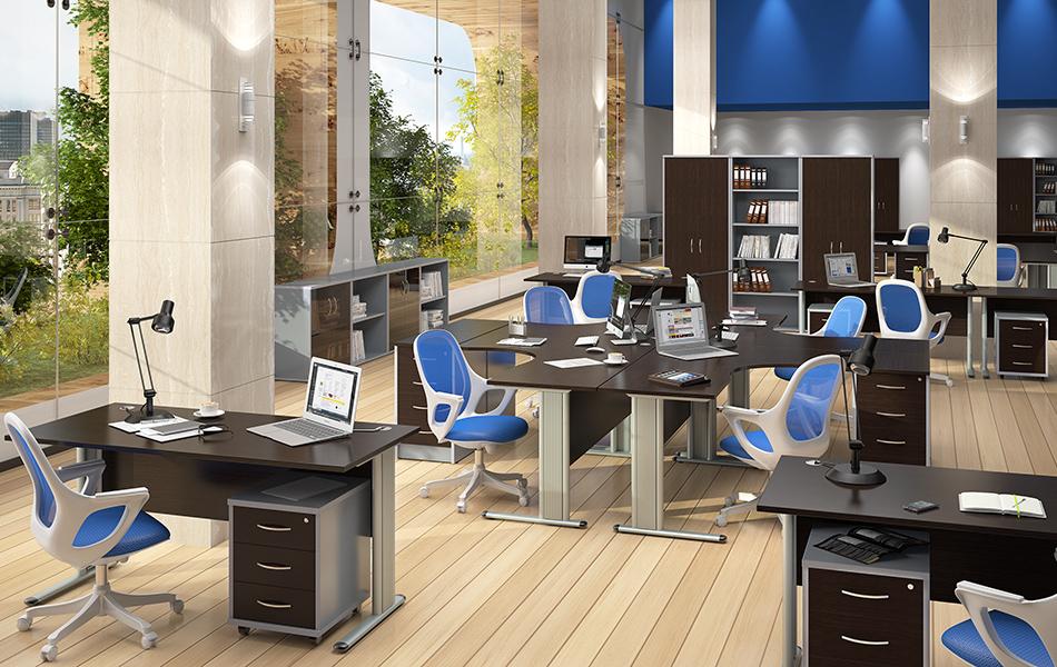 Мебель, для любого офиса