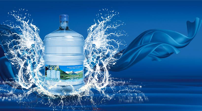 Лучшая вода с доставкой на дом