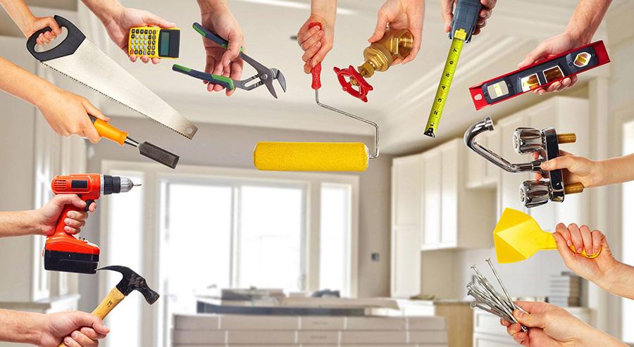 2 в 1: подними настроение и обнови жилье!