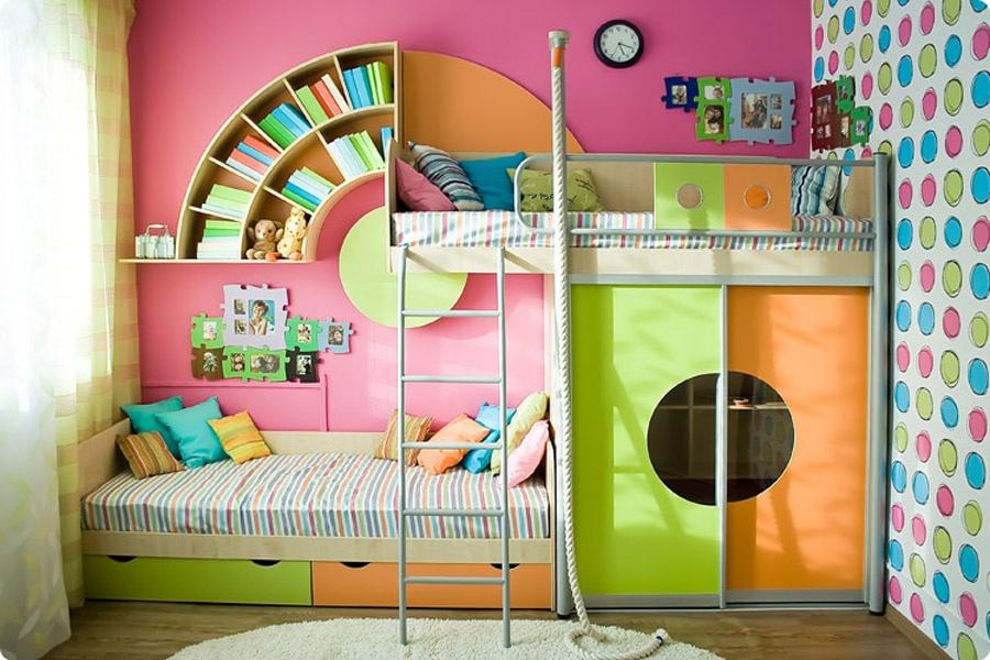 Мебель из детской мечты