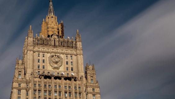 Реакция России на двойной теракт в Дамаске