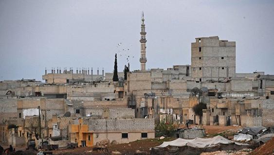 У России есть новые идеи в отношении ситуации в Сирии