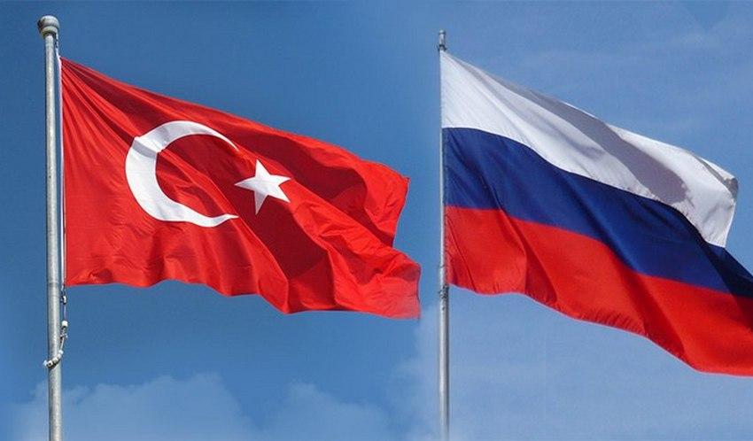 Итоги переговоров России и Турции