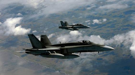 НАТО больше не сопровождает самолёты РФ