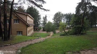 База на Карельском перешейке