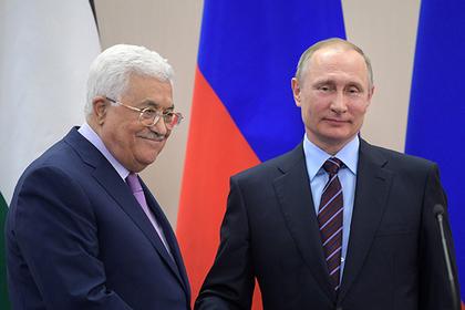 Путин о стабильности на Ближнем Востоке
