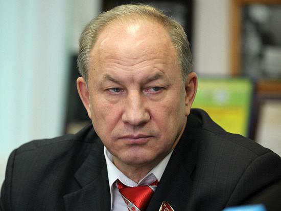 Рашкин назвал причину взрыва домов в России