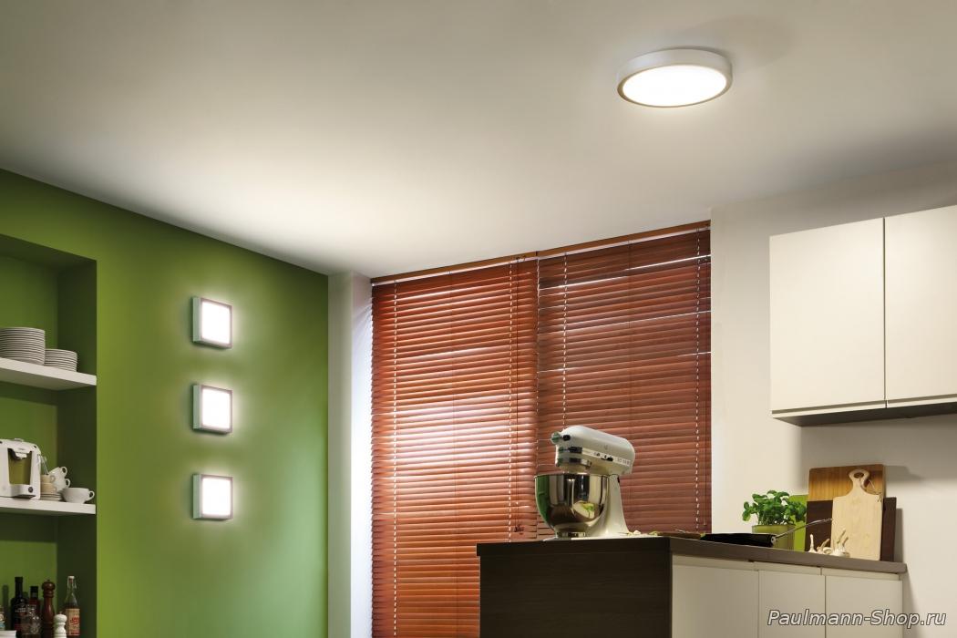 Настенно-потолочные лампы для как способ украшения интерьера