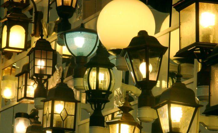 уличные светильники АртеЛамп