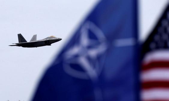 В Госдуме рассказали о возможном ответе на расширение НАТО