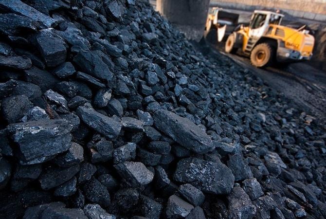 Качественный уголь, в любую точку Украины