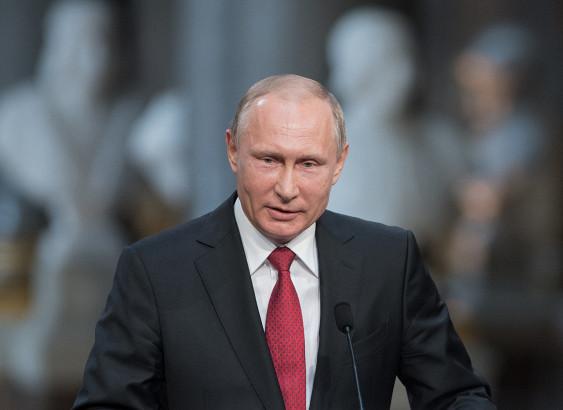 Путин заверил, что можно не опасаться акций протеста в России