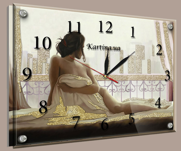 Лучшие настенные часы для любого интерьера