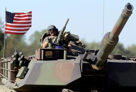 Американское оружие для Украины
