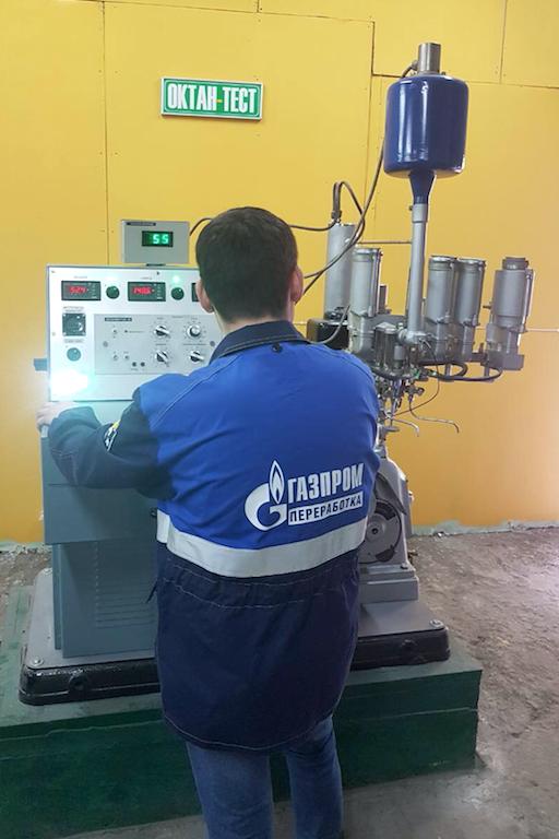 Обучение на моторных установках УИТ-85М и ИДТ-90