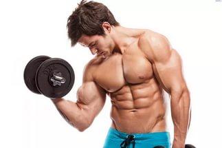 Как быстро увеличить мышечную массу?