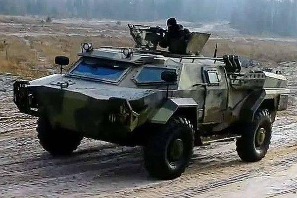 Более 20 образцов вооружения, предоставит Беларусь на учениях «Запад 2017»