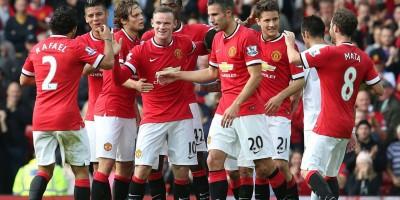 Где купить футболку Манчестер Юнайтед?