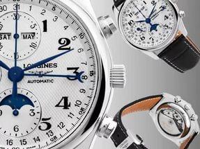 Где приобрести копии швейцарских часов?