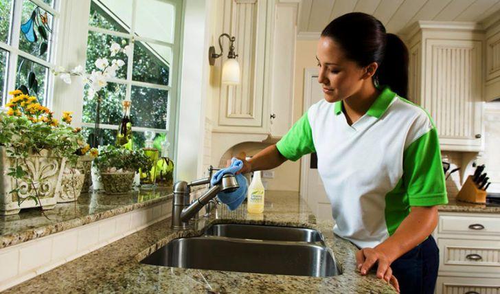 Чистота и уют в вашем доме