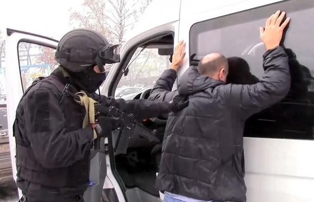 В Москве задержаны сторонники ИГ
