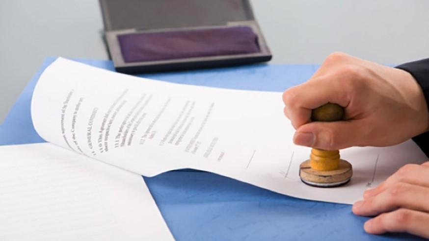Перевод и нотариальное оформление документов для выезда за границу