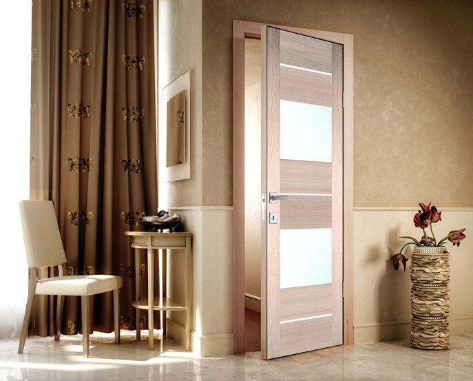 Впустите в дом счастье через двери «Profilo-Porte»
