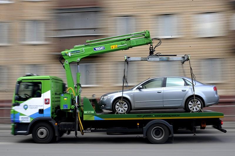 Эвакуировать машину с комфортом и по доступной цене