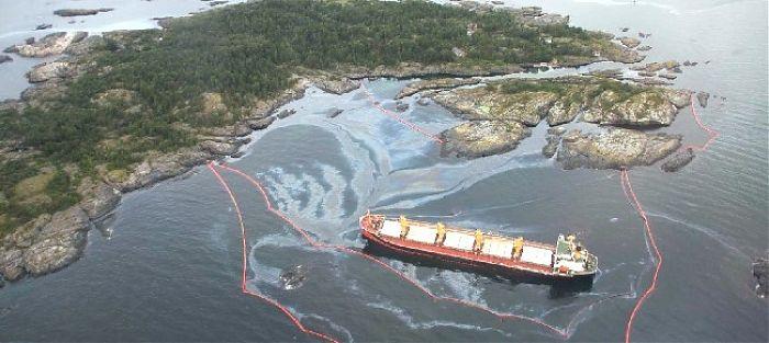 Средства для ликвидации разливов нефти