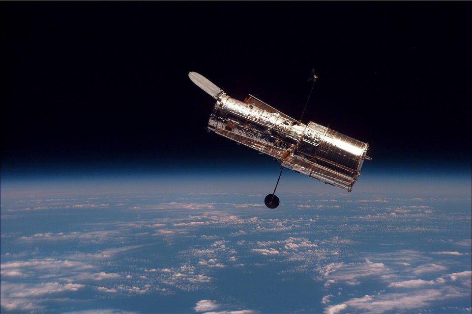Астрономические обсерватории мира