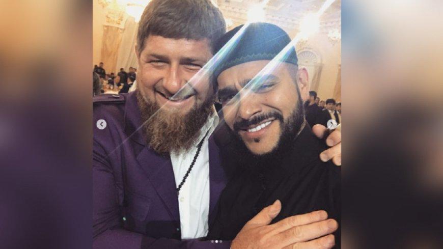 Кадыров записал видеообращение после конфликта Тимати иНурмагомедова