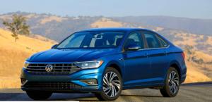 Volkswagen представит в России новый Jetta