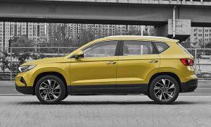 Новая Jetta от Volkswagen бьет рекорды продаж