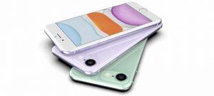 Эксперты показали новые рендеры будущего iPhone SE 2