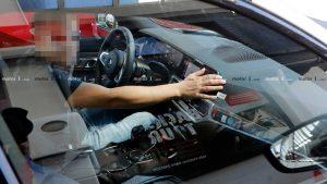 В Сети появились фото нового BMW M3 без камуфляжа