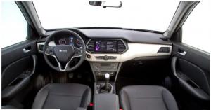 Кроссовер Lifan X70 китайской сборки возвращается на российский рынок