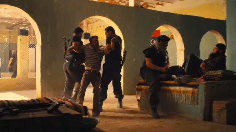 Фильм получился сильный – Аббас Джума рассказал, почему важно посмотреть премьеру «Шугалея» на телеканале НТВ