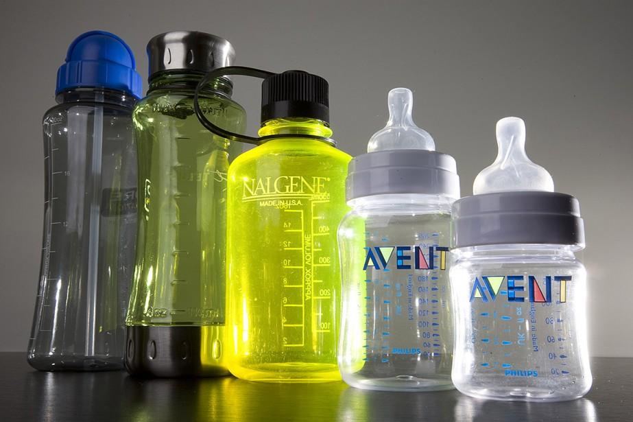 Пластиковые химикаты могут вызвать изменения в генах, которые влияют на неврологическое развитие плода