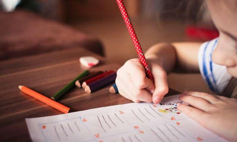 Как шлепки могут повлиять на развитие мозга у детей