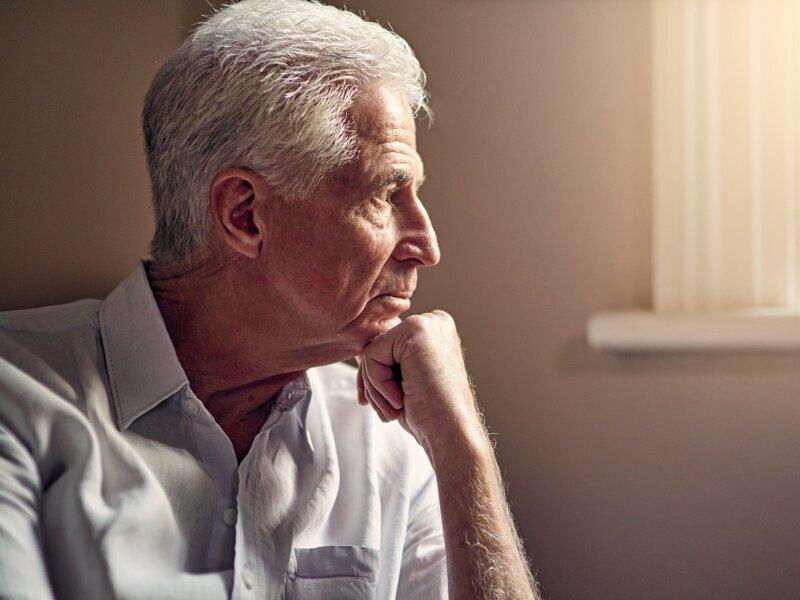 Обнаружены белки, которые предсказывают деменцию в будущем