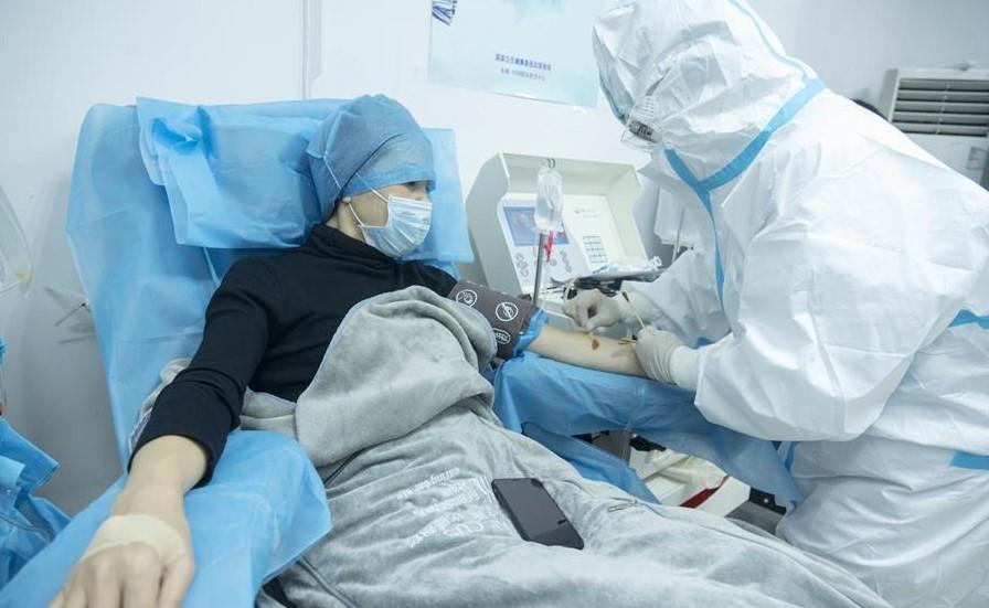 Плазма выздоравливающих может улучшить выживаемость при тяжелой форме COVID-19
